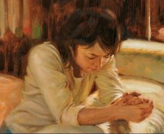 """""""The priesthood duty of sisters is to create life, to nurture it, to prepare it… John Piper, Lds Quotes, Gospel Quotes, Mormon Quotes, Church Quotes, Lds Church, Church Ideas, Scripture Study, Journaling"""