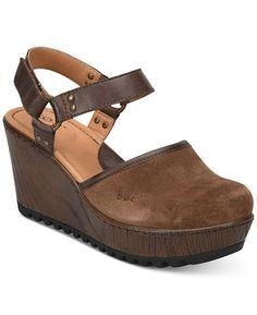 cb3550303b3 main image  NudeWomensShoes Brown Flats