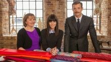 The Great British Sewing Bee Bbc Worldwide, Transform Your Life, Great British, Sewing Ideas, South Africa, Bee, Channel, Baking, Lifestyle