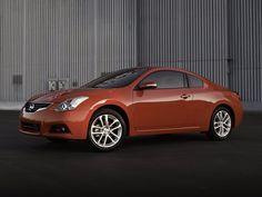 The Nissan Altima Coupe Review: Specs, Price & Pictures - http://whatmycarworth.com/the-nissan-altima-coupe-review-specs-price-pictures/