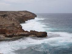 Elliston Cliff Top Drive, South Australia