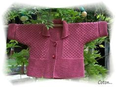 a cardigan size 5 years