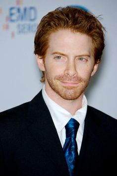 "Seth Green - Seth Green - Actor, comedian, voice actor, television producer & screenwriter. Famous for playing Daniel ""Oz"" Osbourne in Buffy the Vampire Slayer, as Dr. Evil's son Scott in the Austin Powers films, Mitch Miller in That '70s Show & the voice of Chris Griffin on Family Guy. He is also known as one of the creators & producers of the stop motion comedy series Robot Chicken, in which he also voices several characters. He also acted in Rat Race, The Italian Job & Without a Paddle."