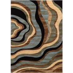 Looking for Well Woven Barclay Nirvana Waves Multi/Blue Modern Area Rug X ? Check out our picks for the Well Woven Barclay Nirvana Waves Multi/Blue Modern Area Rug X from the popular stores - all in one.