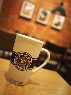 Starbucks Tumblers
