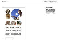 I Love Architecture. for Humanity Genoa // Fabrica