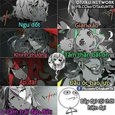 Read from the story Kho Anime chế by MM-Angelus with reads. Kawaii Chibi, Anime Chibi, Kawaii Anime, Comic Anime, Anime Comics, Kanna Kamui, Fan Anime, Cartoon Games, Anime Angel