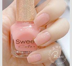 Pastel pink ❤️