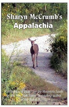 Sharyn McCrumb's Appalachia