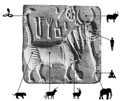 the collapse of the indus-script thesis the myth of a literate harappan civilization Script myth for over 130 years and on ways in which our findings transform  the  view that the indus valley was home to a literate civilization has been taken for.