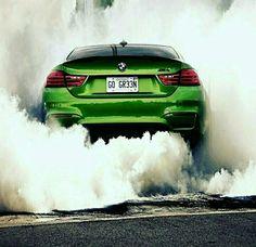 BMW ///4