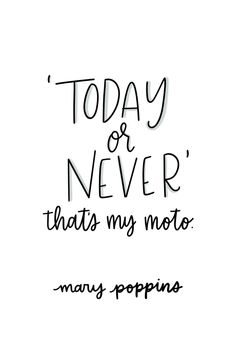 15 Quotes from Mary Poppins Returns to Brighten Your Day TWF // Mary Poppins Returns Quotes Mary Poppins Quotes Today or Never Disney Movies Disney Quotes Words to Live By - Law of Attraction Quotes - Inspirational & Motivational Quotes Disney Quotes To Live By, Walt Disney Quotes, Quotes For Kids, Cute Disney Quotes, Quotes About Disney, Quotes For Seniors, Disney Senior Quotes, Beautiful Disney Quotes, Disney Tattoos Quotes
