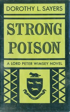 Lord Peter Wimsey by Dorothy L. Sayers  this series is one of the best ever written IMHO