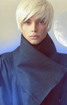 Vasiliy Makarov Platinum Blond Short Hair Fringe Bangs http://short-haircuts.us/vasiliy-makarov-platinum-blond-short-hair-fringe-bangs/