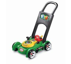Buy Little Tikes Gas 'n' Go Mower at Argos.co.uk, visit Argos.co.uk to shop online for Toy garden tools and accessories, Outdoor games, Outdoor toys, Toys
