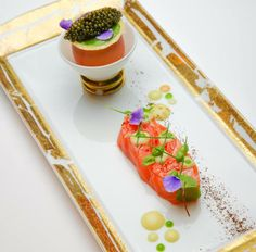 Chef Joël Robuchon #milan #Expo2015 #WorldsFair