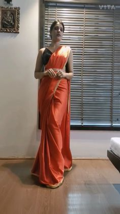 Party Wear Indian Dresses, Dress Indian Style, Indian Fashion Dresses, Indian Wedding Outfits, Indian Designer Outfits, Girls Fashion Clothes, Designer Dresses, Stylish Sarees, Stylish Dresses