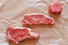 How To Sear The Perfect Steak For Your Valentine, Curated by Brooks Meats | Curated gallery of the best looking #steak(s) on Pinterest!  Live in Southern Ohio, or Northern Kentucky? Head over to www.brooksmeats.com!