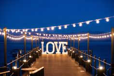 Legras – Mackintosh Wedding