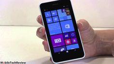 Nokia Lumia 635 4G - Review