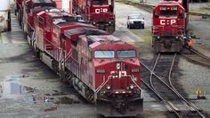 Canadian Pacific abandons efforts to buy Norfolk Southern