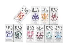 Joe's Tea Company