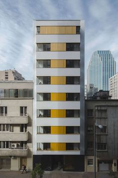 ipiña+nieto architects, Pablo Casals Aguirre · La Juliana