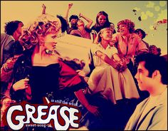 Grease♥