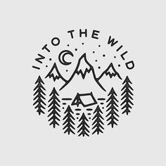 Instagram media by liamashurst - Another available design, I've been busy with client work these last few weeks but I'm slowly adding to my list of up for grabs designs  #graphicdesign #design #art #artwork #drawing #handdrawn #slowroastedco #illustration #camping #outdoors #travel #explore #nature #mountains #adventure