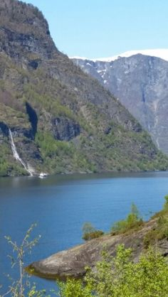 Flåm Norway