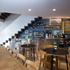 Federal Cafe. Barcelona
