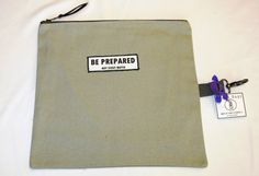 Send them off to camp in style.  Personalized Camp Bags for Sale