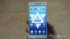 Samsung Galaxy A5 duos review, benchmarks and specifications