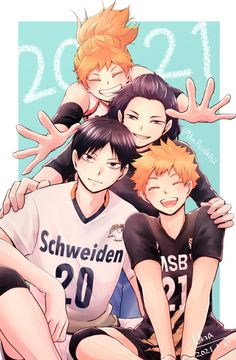 Kageyama X Hinata, Haikyuu Kageyama, Haikyuu Funny, Haikyuu Manga, Haikyuu Fanart, Haikyuu Wallpaper, Cute Anime Wallpaper, Kagehina Cute, Hd Anime Wallpapers