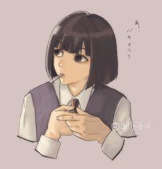 https://touch.pixiv.net/member_illust.php?mode=medium&illust_id=62033008 Tokyo Ghoul  Ui Kohri