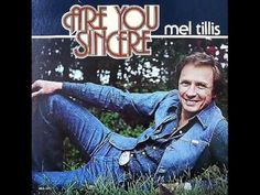 Mel Tillis - Charlie's Angel - YouTube