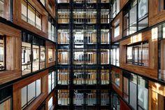 Galeria de Centro de Inovação UC - Anacleto Angelini / Alejandro Aravena | ELEMENTAL - 12