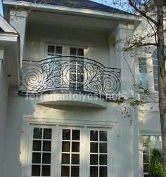 balkon korkulukları ferforje - Google'da Ara