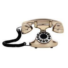 Oh je veux! Fait vraiment téléphone...   89 CHF  ALLO - Décoration - Décoration | FLY