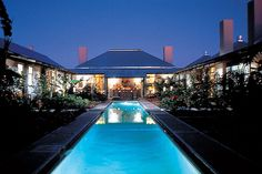 El Tule Ranch House - Lake|Flato Architects