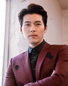 Likes, 16 Comments - Hyun Bin Hot Korean Guys, Korean Men, Asian Men, Hot Guys, Hyun Bin, Drama Korea, Korean Drama, Asian Actors, Korean Actors