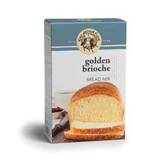 Brioche Yeast Bread Mix