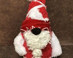 Lovable Squeezable Gnomes Who Need A Home 3 by GnomeLifeBySufani Christmas Gnome, Christmas Stockings, Christmas Ornaments, Just Because Gifts, Partners In Crime, Elf On The Shelf, Gnomes, House Warming, Birthday Gifts