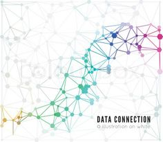 graphic of connection