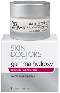 Pin for Later: Say Bye-Bye to Blackheads Without Squeezing a Single Spot Skin Doctors Gamma Hydroxy Skin Doctors Gamma Hydroxy (£41)