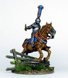 Sir Reginald De Brassey of Tandridge