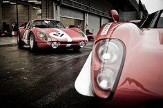 Porsche 904/6 (1964) | Flickr - Photo Sharing!
