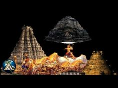 WAS AN ANCIENT 'VIMANA' REALLY UNEARTHED IN 2012?? (Video) - Alien UFO Sightings