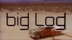 Robert Plant - Big Log [Official Video] [HD Remaster]     gotta love the 55 chevy.