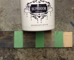 How To: Stain Furniture – Superior Paint Co. Stain Furniture, Wooden Furniture, Painting Cabinets, Mugs, Tableware, Projects, Home Decor, Timber Furniture, Log Projects